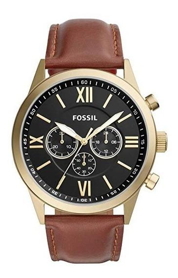 Reloj Fossil Hombre Modelo: Bq2261