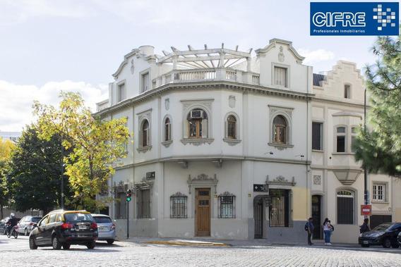 Casa Venta Belgrano Palacio Estilo Tudor En Esquina, Unica!