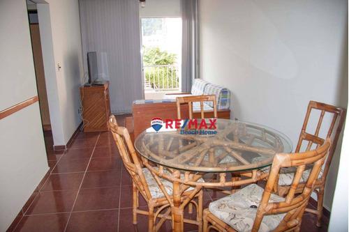 Imagem 1 de 16 de Apartamento Com 2 Dormitórios À Venda, 65 M² Por R$ 270.000,00 - Enseada - Guarujá/sp - Ap1139
