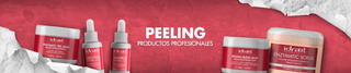 Idraet Kit Peeling Profesional X 8 Prod Mascara, Serum Exfol