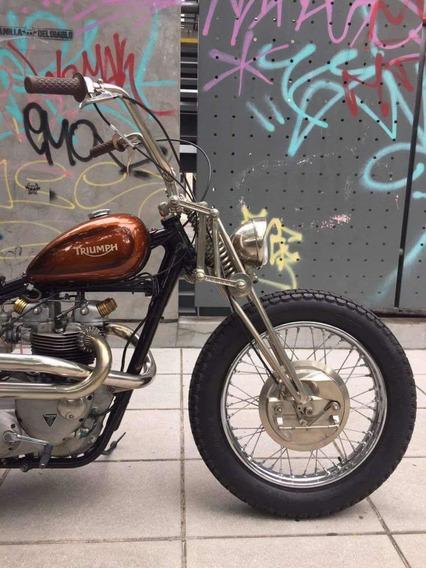 Triumph 1969