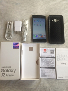 Samsung J2 Nuevo