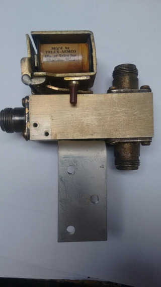 Chave/rele De Antena Para. Rediofrequencia