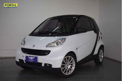 Smart Fortwo Coupe Coupé Brazilian Edition 1.0 12v (aut)