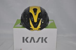Capacete Ciclismo Protone Tour Kask