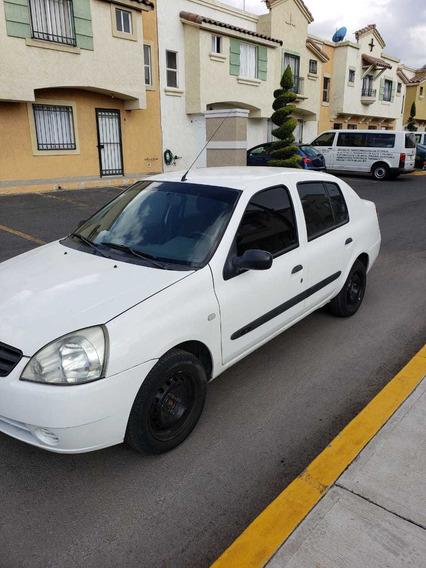 Nissan Platina 1.6 Custom Mt 2007