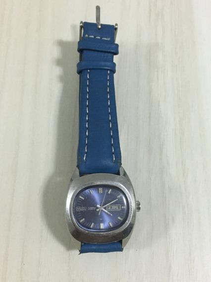 Relógio Seiko Automatico Para Conserto Calibre 2206 Co.40