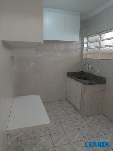 Imagem 1 de 10 de Apartamento - Vila Clementino  - Sp - 635625