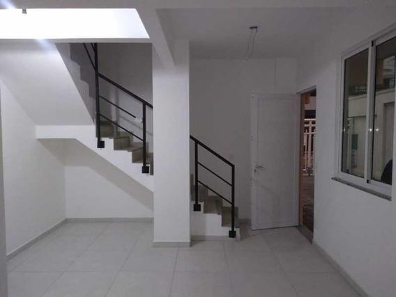 Casa Em Condomínio-à Venda-méier-rio De Janeiro - Mecn20028