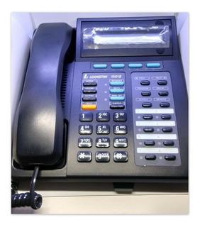 Terminal Telefone Inteligente Pabx Isdn Lodestar Lti 1001e