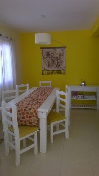 Solo Marzo Disponible Duplex 3 Ambientes Para 6 Personas