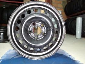 Roda Original Chevrolet Gm Zafira Ferro Aro 15 Omega 5x110