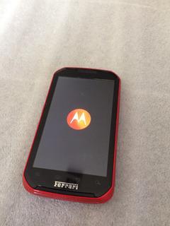 Motorola Nextel Ferrari Xt 621 Ptt, Etc... Super Conservado