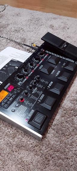 Pedaleira Korg Toneworks Ax3000g Com Fonte