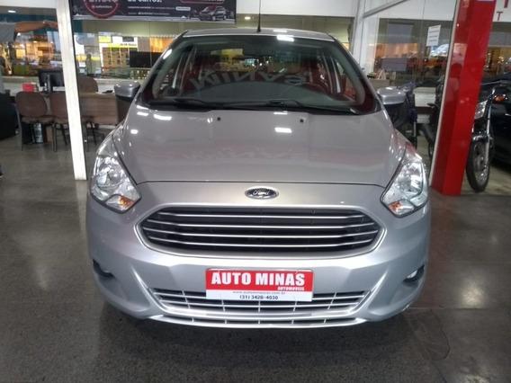 Ford Ka + Completo Financio 14 Mil +48x 938,00