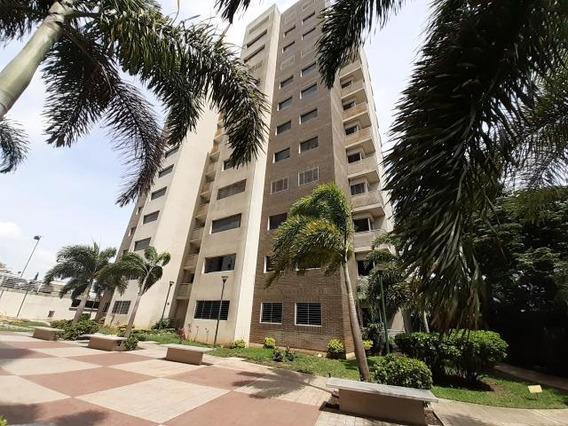 Apartamento En Oeste Barquisimeto Rah: 19-16609 Mv