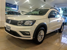 Volkswagen Saveiro 1.6 Gp Cd 101cv Pack High