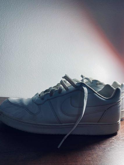 Zapatillas Nike Blancas Af1