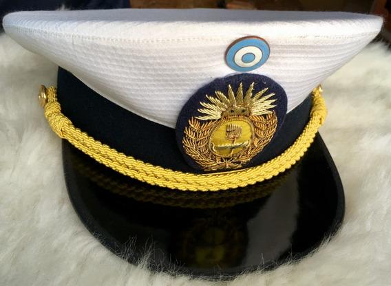 Gorra Del Uniforme Social O Gala Del Oficial De Ejército