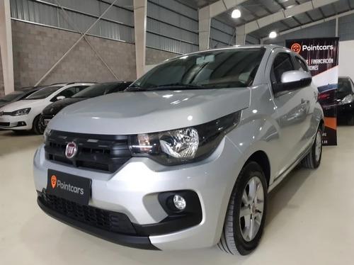 Fiat Mobi $50000 U Tu Usado Y Cuotas Con Dni A Tu Medida