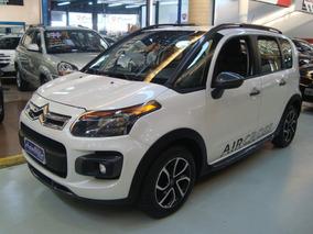 Citroën Aircross Exclusive 1.6 Flex 2015 Automatico Completo