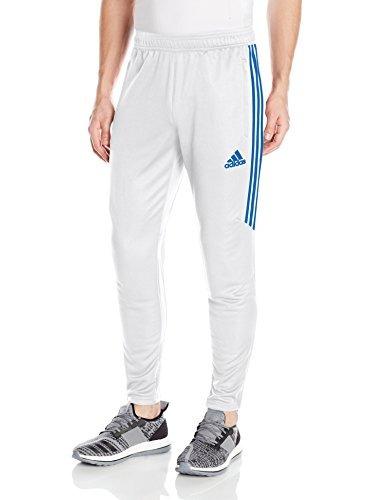 Adidas Pantalones Hombres Entrenamiento ' 17Blanco Fútbol QrCsdtBhx