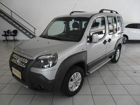 Fiat Doblo 1.8 Adventure * 2014 * Sem Entrada 48x R$ 1.440 *