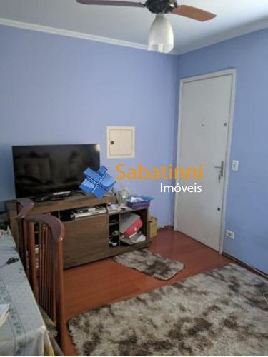 Apartamento A Venda Em Sp Itaquera - Ap01979 - 67780381