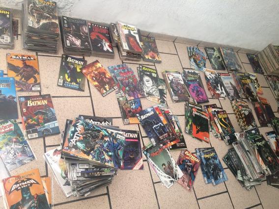 Cómics De Batman Colecciones Diversas
