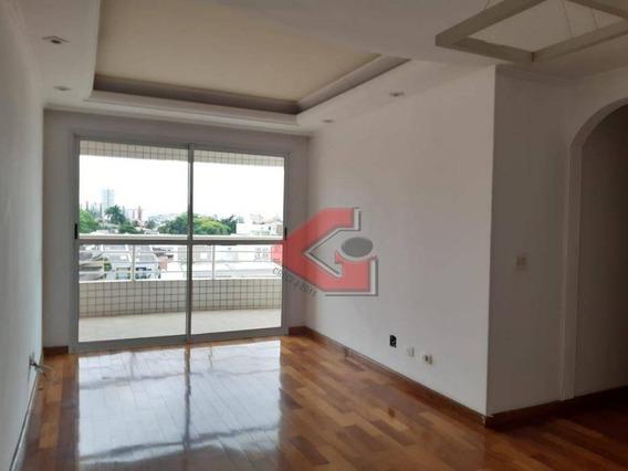 Apartamento Com 3 Dormitórios À Venda, 96 M² Por R$ 640.000,00 - Vila Dayse - São Bernardo Do Campo/sp - Ap0620