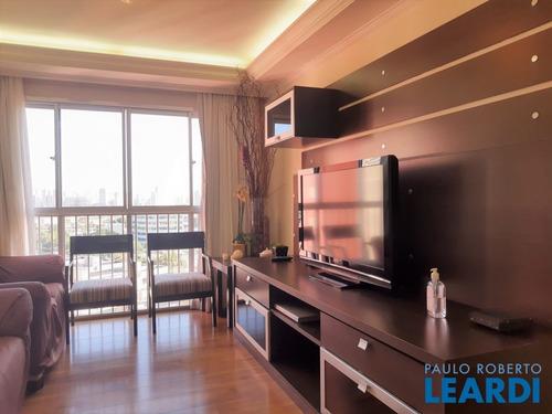 Imagem 1 de 15 de Apartamento - Casa Verde - Sp - 607726