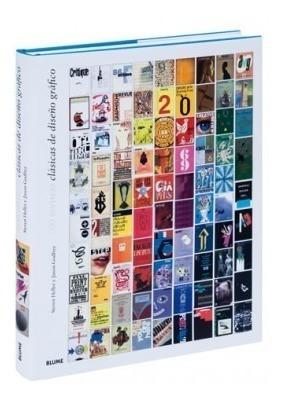100 Revistas Clasicas De Diseño Grafico - Heller / Godfrey