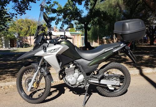 Honda Xre 300 2019 Lista Para Disfrutar, Gran Oportunidad!!