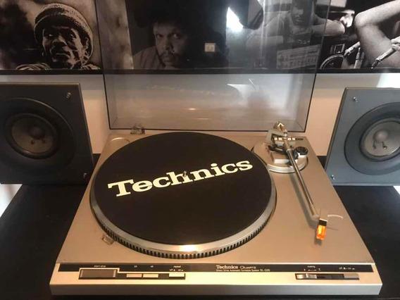 Toca Discos Technics Sl Q30