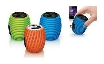 Mini Caixa De Som Speaker Philips