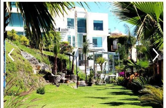 Residencia Lomas 1 Con Alberca 3 Recamaras, Sala Tv, Terraza