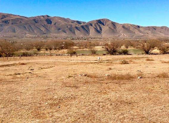 Terreno En Tafi Del Valle - Los Castaños