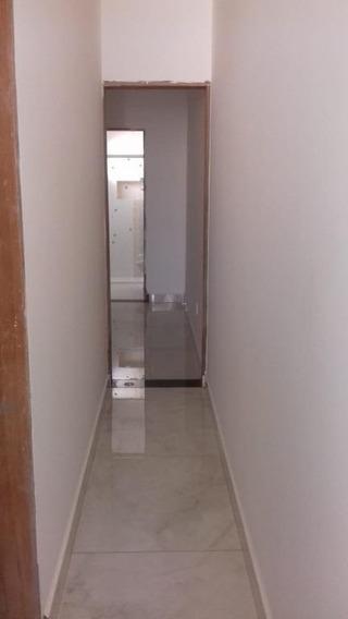Casa Em Jardim Veneza, Indaiatuba/sp De 60m² 2 Quartos À Venda Por R$ 250.000,00 - Ca350500