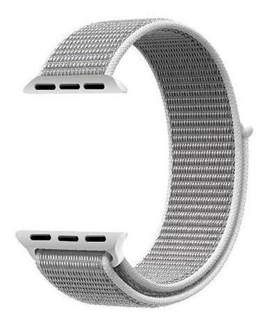 Pulseira De Nilon Apple Watch 33 Mm