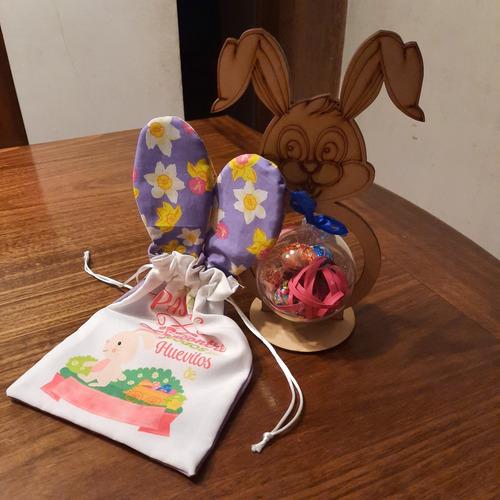Pack Conejito Pascua