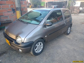 Renault Twingo Mt 1200