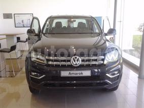 Volkswagen Amarok 2.0 Highline 4x4 Aut My17 #a3