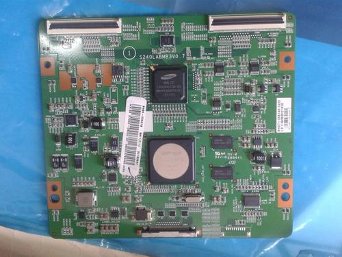 Tarjeta Tcon Para Televisor Samsung Smart Tv 3d S/160