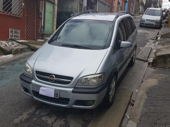 Chevrolet Zafira Elite 2.0 Automático