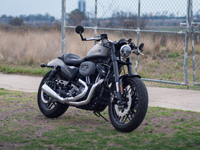 Hd Roadster 1200 Unica