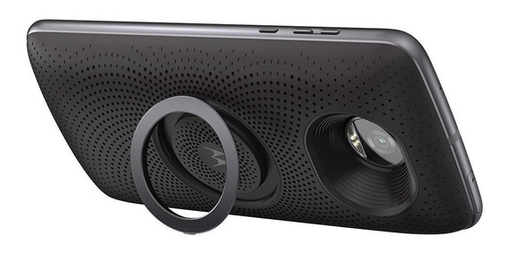Moto Mods Bocina Speaker Motorola Stereo Z2 Play Force Mod Z