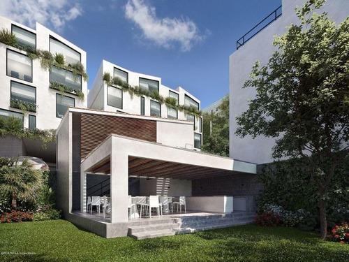 Imagen 1 de 14 de Lofts En Ventas  Avenida Sexta Sección De Lomas Verdes Mls #20-2099 Rk
