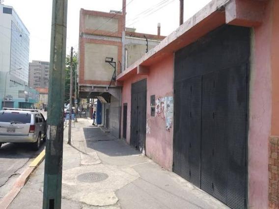 Iris Marin Alquila Local Centro Este Barqto