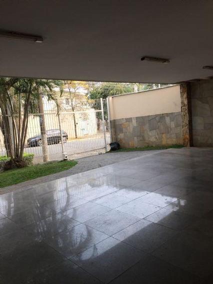 Casa À Venda, 4 Quartos, 6 Vagas, Jardim Leonor Mendes De Barros - São Paulo/sp - 424