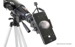 Adaptador De Celular Para Telescopio
